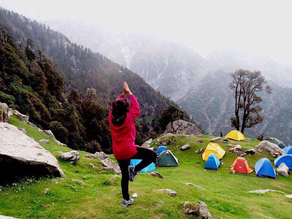 Volunteering Solutions: Yoga and Volunteer Adventure in the Himalayas, India