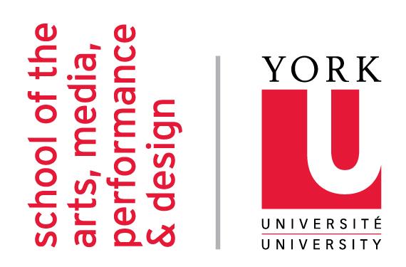York University – School of the Arts, Media, Performance & Design