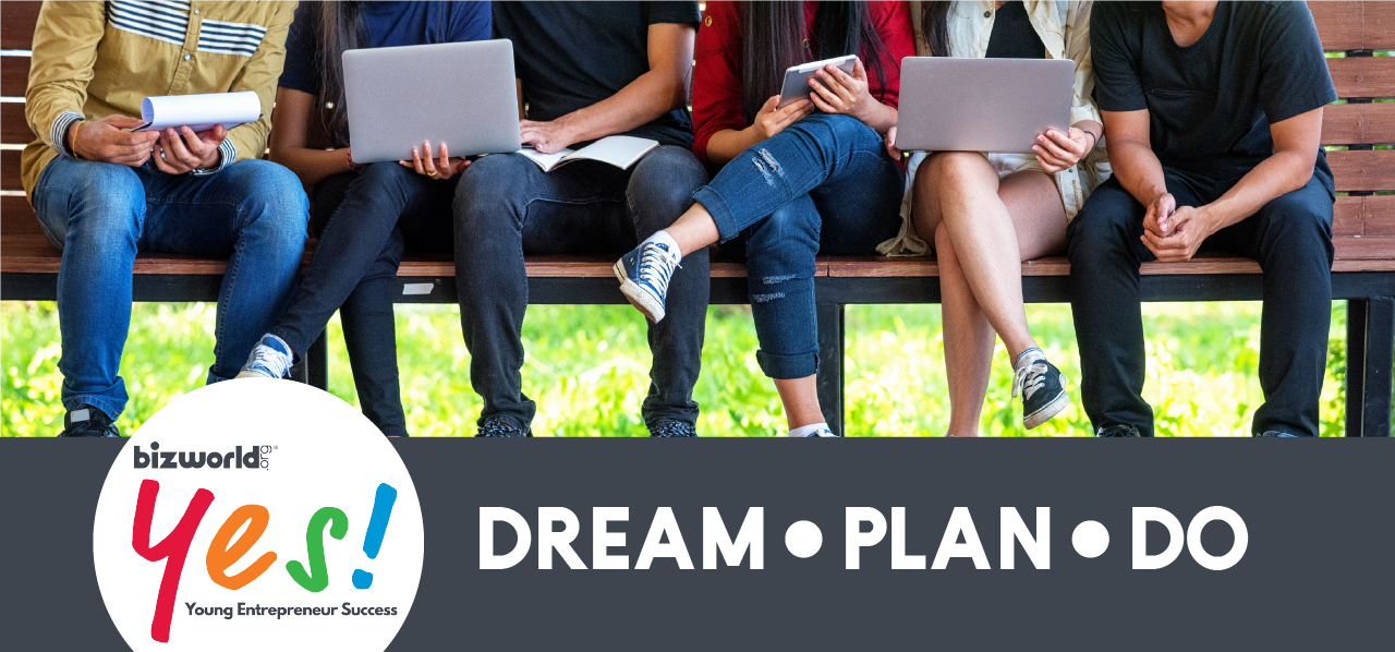 BizWorld: Young Entrepreneur Success YES!