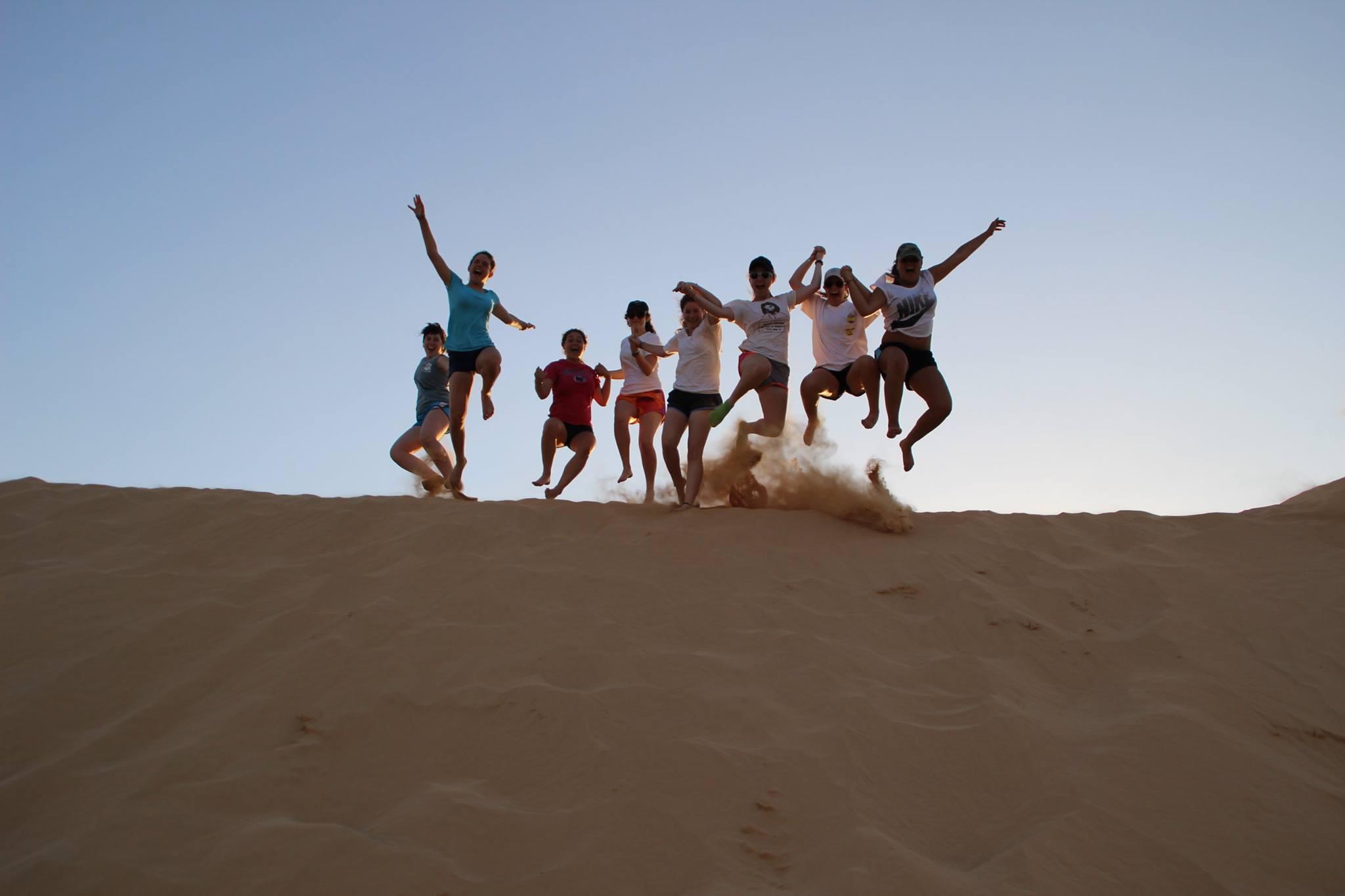 Young Judaea Summer Programs in Israel