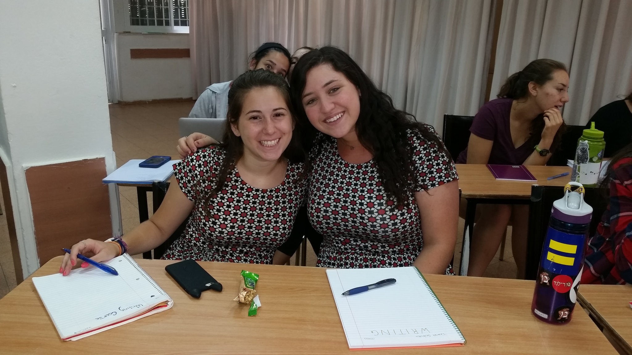 Gap Year Program - Young Judaea Year Course in Israel  7