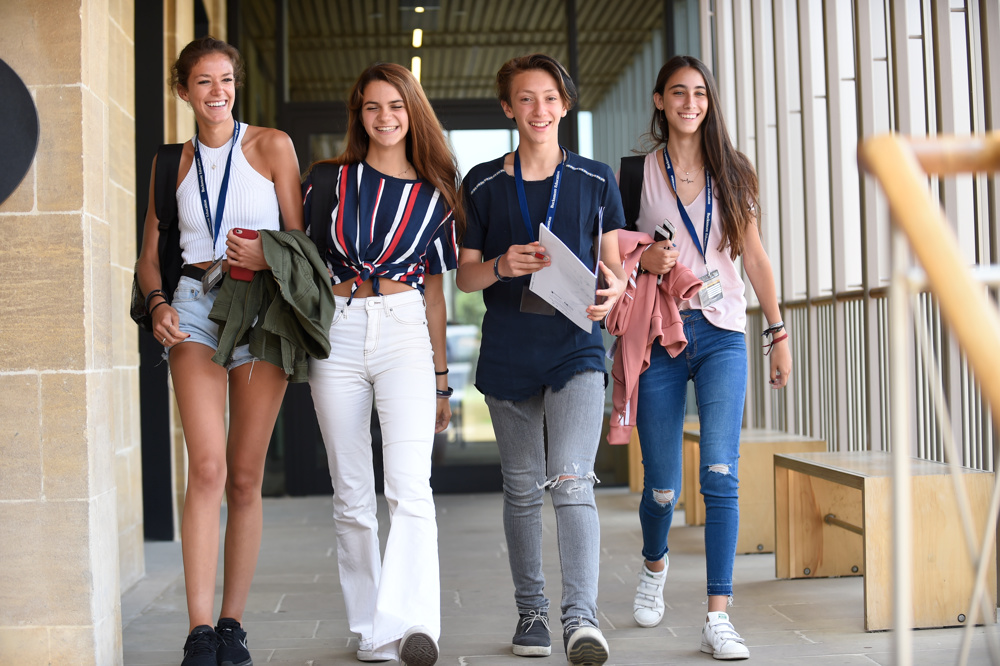 Campus Oxford: Young Leaders
