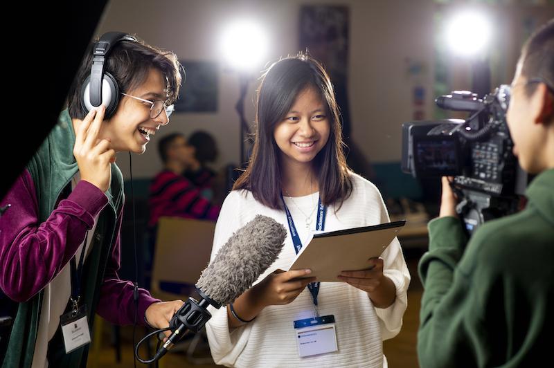 Summer Program - Arts | Campus Oxford: Young Professionals Program