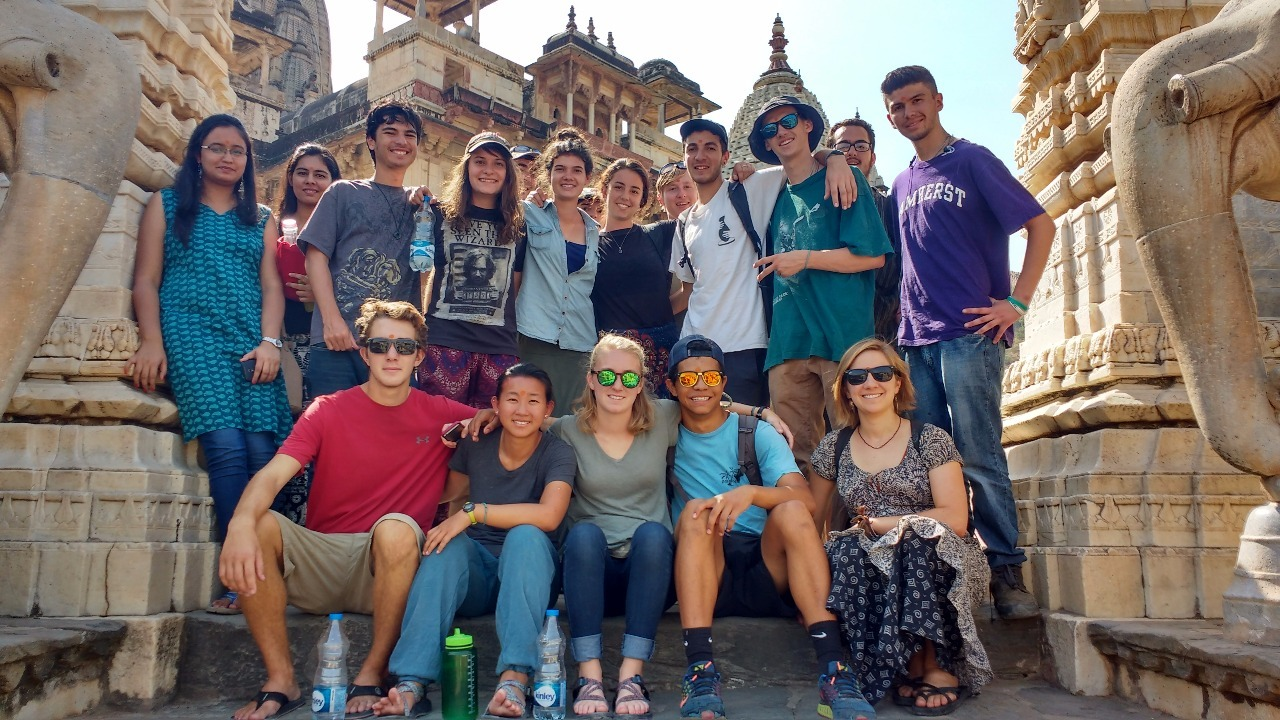 Gap Year Program - Explore World Cultures with Youth International  3