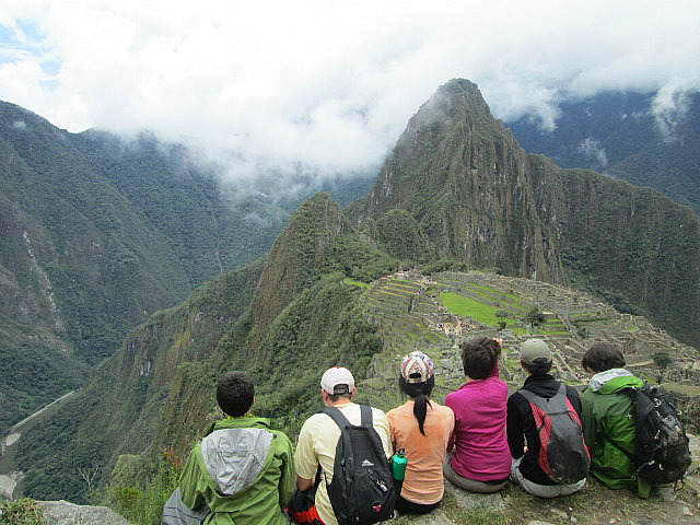 Gap Year Program - Explore World Cultures with Youth International  2