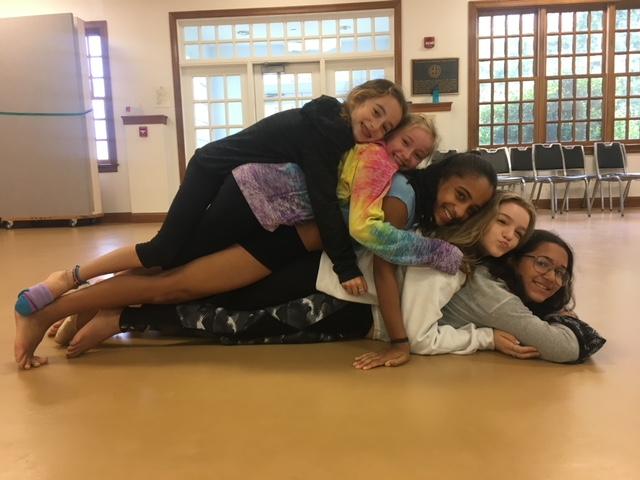 Summer Program - Multi-Arts | YPI Summer Camp for the Creative Arts