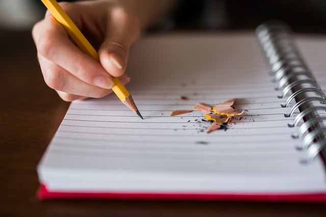 writing summer program